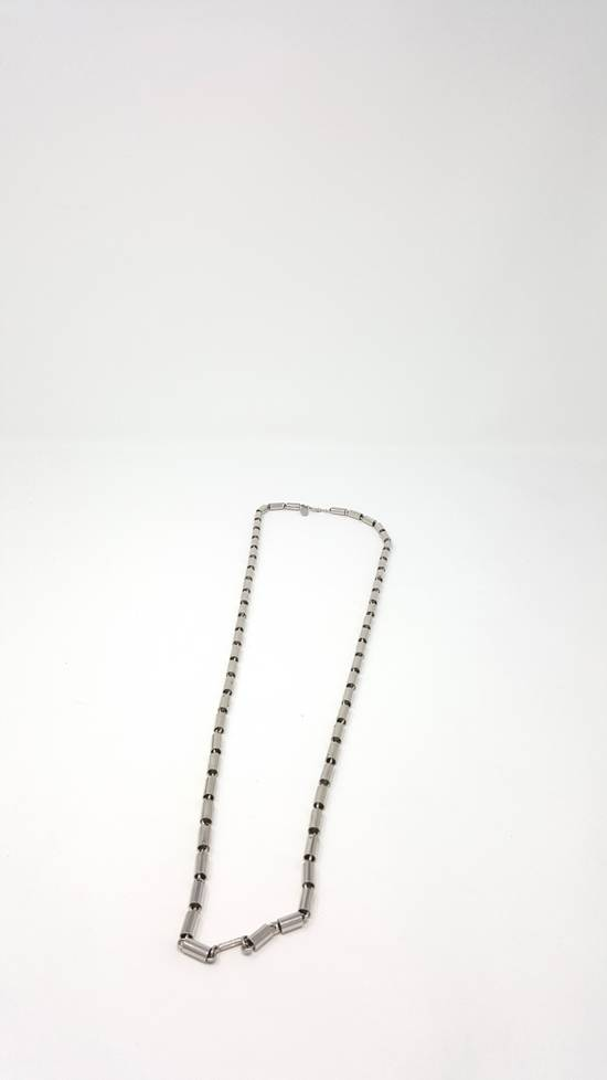 Givenchy Modern link necklace PRICE LISTED IS FINAL Size ONE SIZE - 8