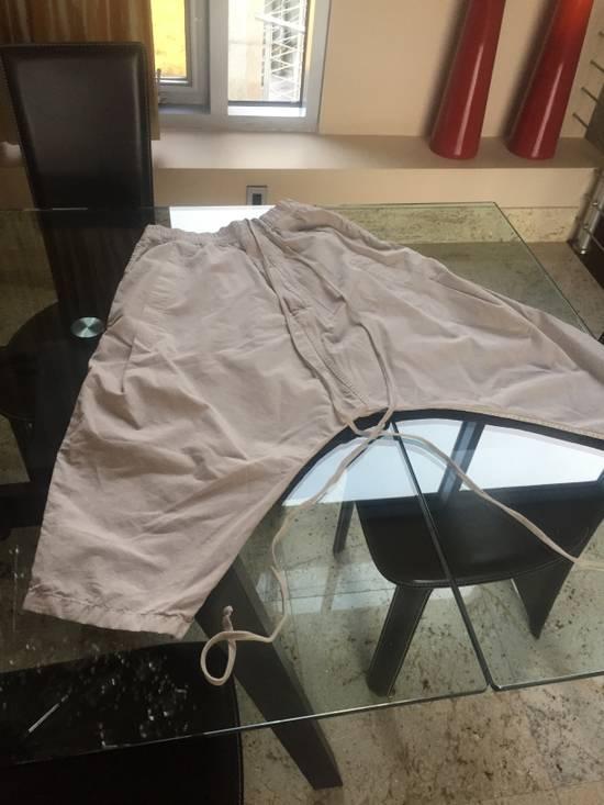 Julius Drop Crotch Light Grey Shorts Size US 30 / EU 46 - 8