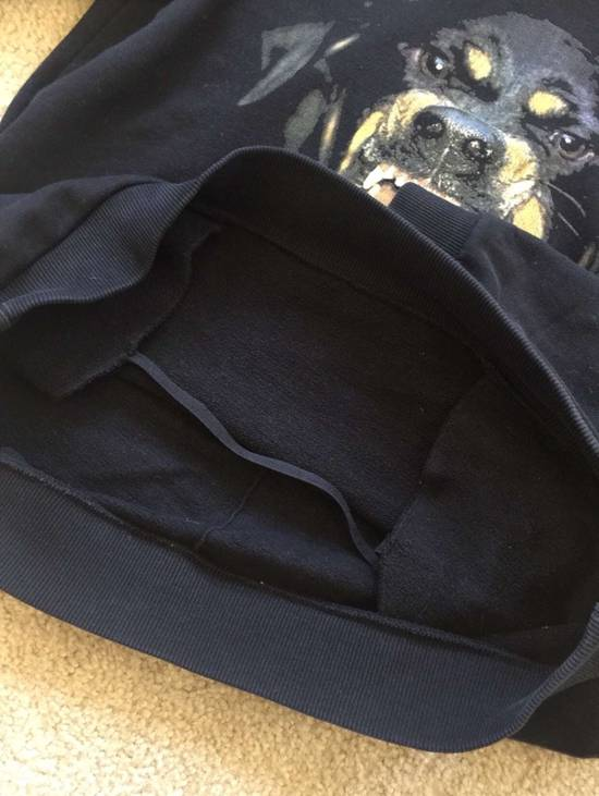 Givenchy Rottweiler Hoodie Size US L / EU 52-54 / 3 - 7