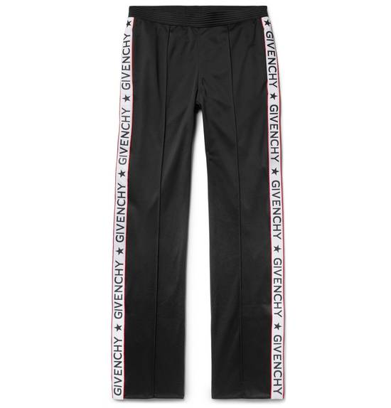 Givenchy Givenchy Men's Logo Taping Track Pants - Size XL Size US 36 / EU 52 - 1