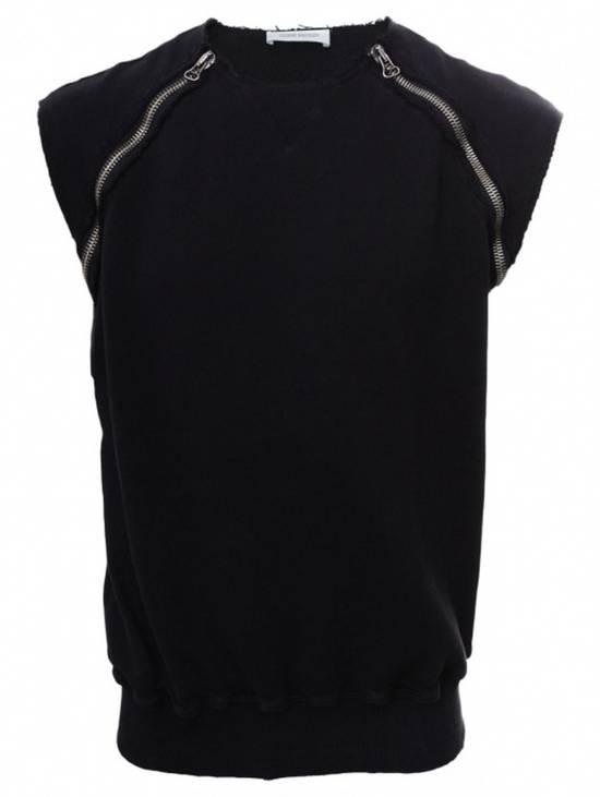 Balmain Sleeveless Sweatshirt Size US M / EU 48-50 / 2 - 6