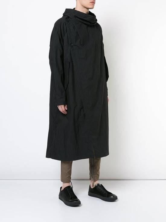 Julius Black Coat Size US L / EU 52-54 / 3 - 2