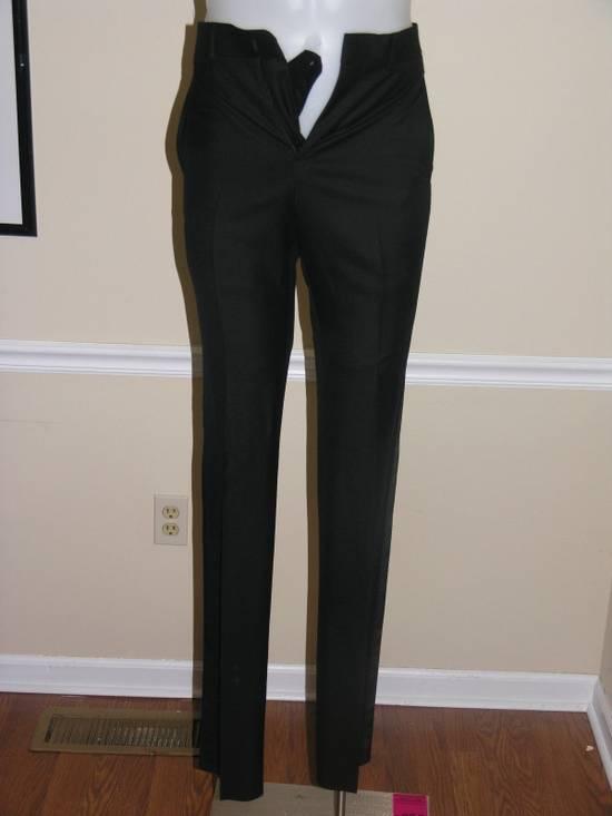 Thom Browne Tuxedo BB 00 34 S 28 W $1475 Size 34S - 4