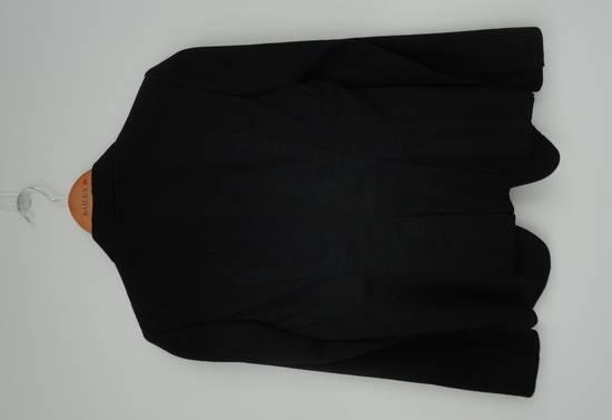 Julius Black jacket (Thieves, AW05) Size US XXS / EU 40 - 1