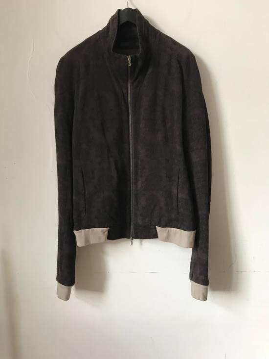 Julius Brown jacket Size US M / EU 48-50 / 2