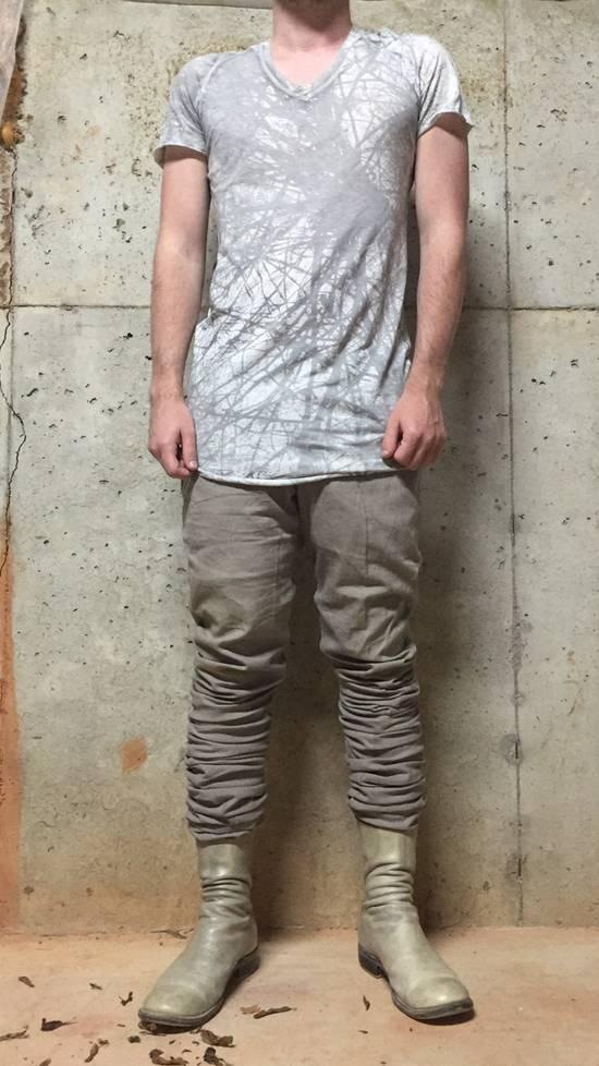 "Julius 47"" Inseam Twist Leg Pants Size US 32 / EU 48"