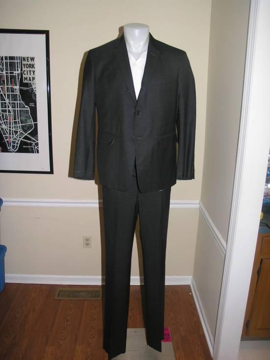 Thom Browne Suit 42 R 34 W NWT $1475 Size 42R