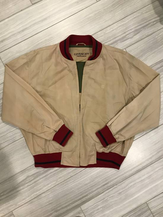Givenchy Contrast Bomber Size US M / EU 48-50 / 2