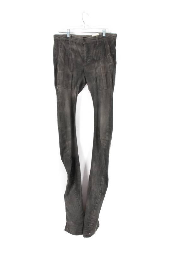 Julius Julius Grey J Denim Jeans Size US 33