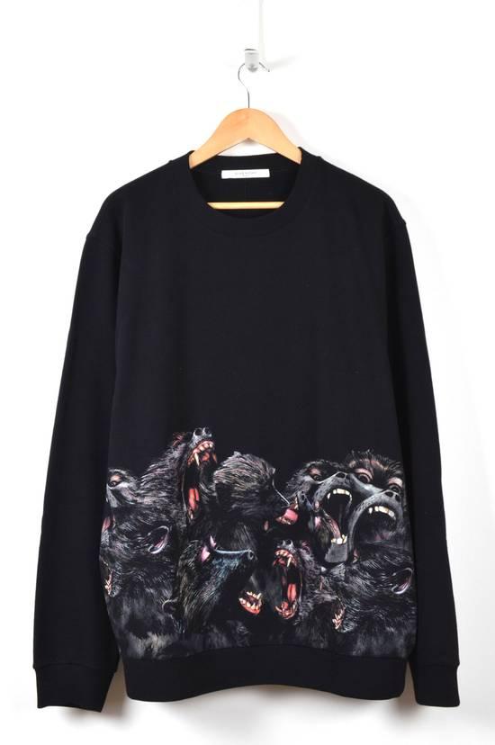 Givenchy Howling Monkeys Sweatshirt Size US XXL / EU 58 / 5