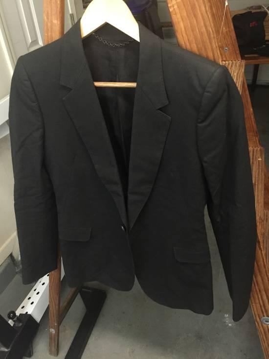 Julius SS05 'AN INDIVIDUAL' Cotton Blazer Size 36R - 3