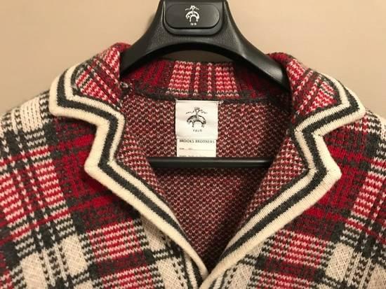 Thom Browne Wool Plaid Cardigan Jacket Size BB3 VERY RARE Size US L / EU 52-54 / 3 - 8