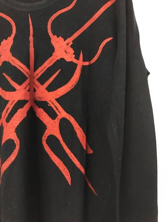 Julius Julius Long Sleeve T-Shirt Size US L / EU 52-54 / 3 - 2