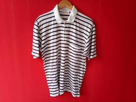 Givenchy givenchy polo stripe italy large mens size Size US L / EU 52-54 / 3