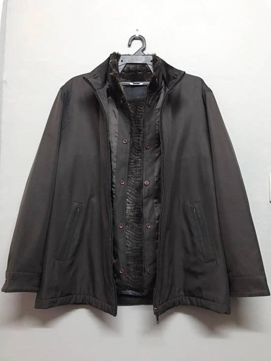 Givenchy Double Sided Fur Givenchy Jacket Size US M / EU 48-50 / 2 - 2