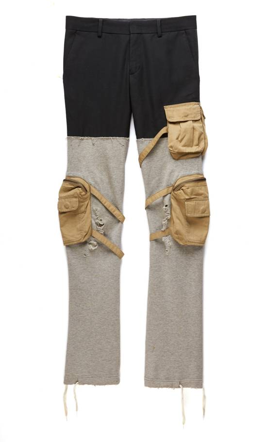 Best Luxury Hybrid >> Number (N)ine 05 Combo hybrid pants Size 30 - Casual Pants for Sale - Grailed