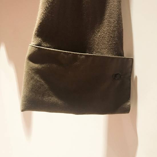 Julius Julius long sleeve cotton jersey Size US M / EU 48-50 / 2 - 4