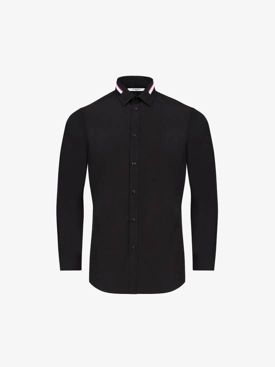 Givenchy Givenchy Givenchy Slim Fit Shirt With Bands and Embroidered Stars On Collar sz 42 Size US L / EU 52-54 / 3 - 4