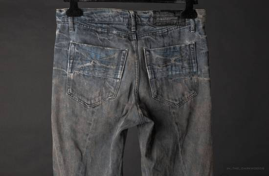 Julius Limited edition 'dirty' denim Size US 28 / EU 44 - 2