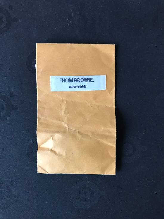 Thom Browne Double Breasted Peacoat Size US L / EU 52-54 / 3 - 5