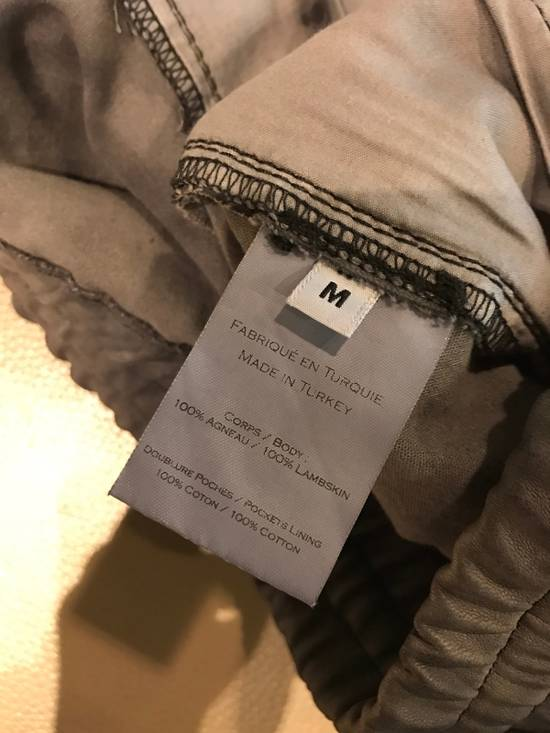 Balmain Balmain Leather Sweatpants / Leggings / Pants Size US 30 / EU 46 - 3