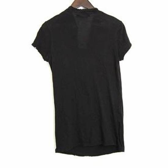 Julius Cotton Drape Short sleeved top Size US XXS / EU 40 - 1