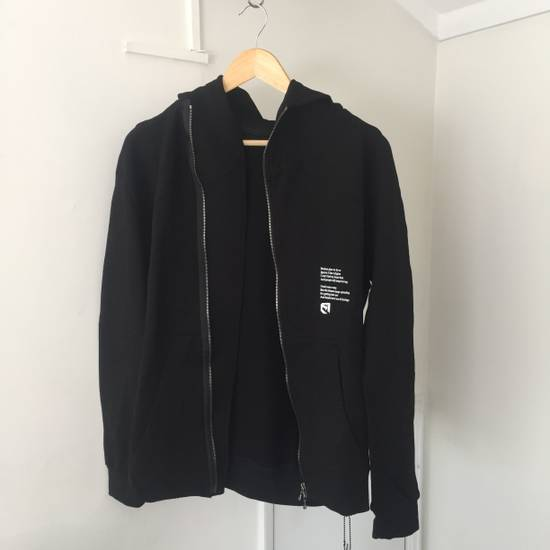 Julius Dust zip up hoodie s/s2017 (BNWT) Size US S / EU 44-46 / 1