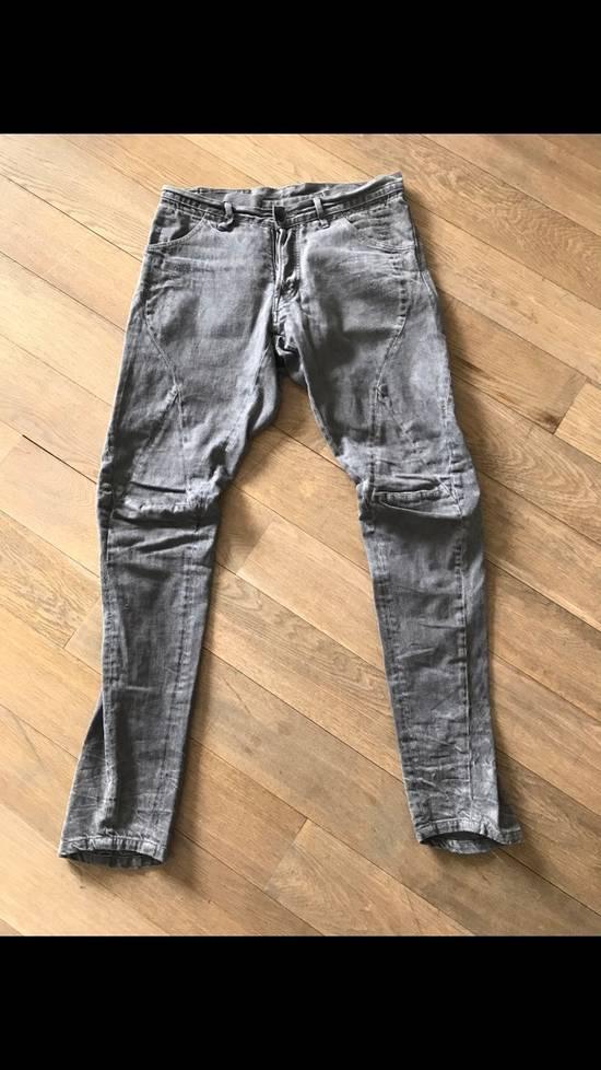 Julius Julius Denim Pants Size US 32 / EU 48