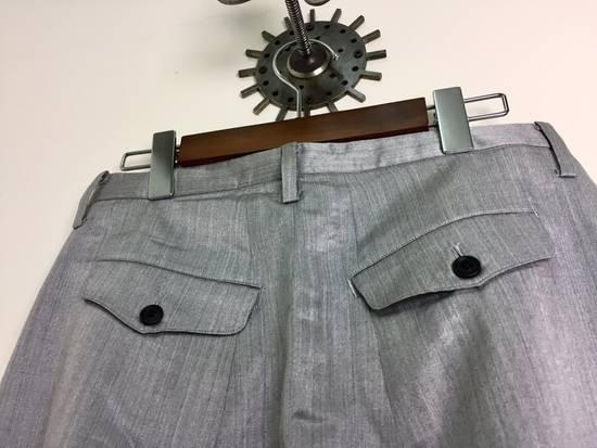 Julius MA Julius Silk Wool Satin cropped pants Size US 30 / EU 46 - 3