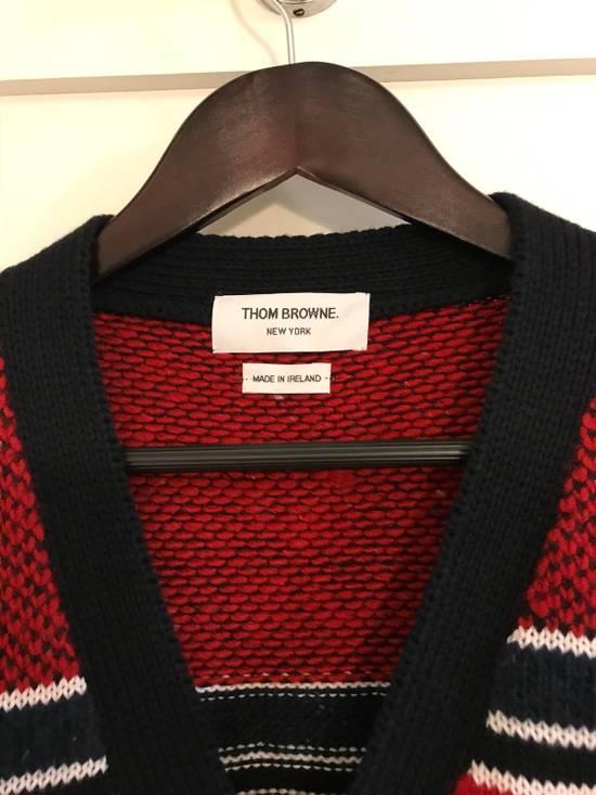 Thom Browne Spring Sale! Final Drop!!!Thom Browne Men's Cardigan Size US M / EU 48-50 / 2 - 1