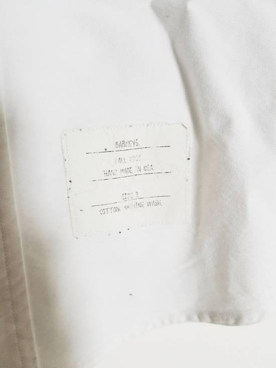 Thom Browne Cotton Oxford Shirt Size US M / EU 48-50 / 2 - 2