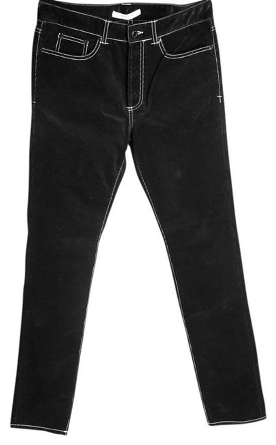 Givenchy Straight Leg Jeans Size US 32 / EU 48 - 1