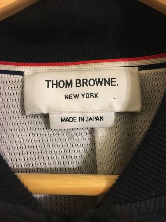 Thom Browne Thom brown navy bomber jacket Size US S / EU 44-46 / 1 - 1