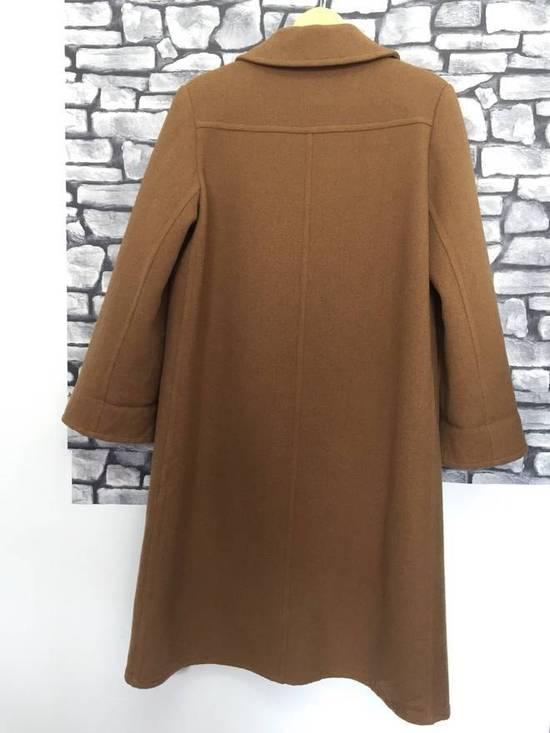 Givenchy Givency Wool Long Jacket Size US M / EU 48-50 / 2 - 1