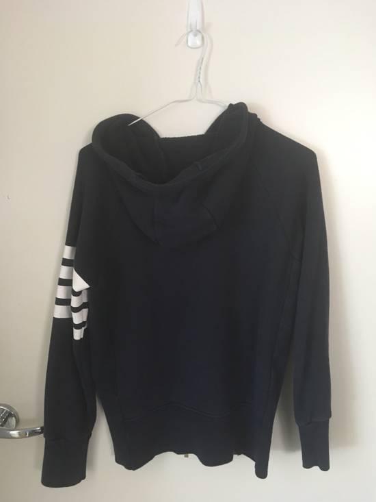 Thom Browne vintage navy hoodie Size US S / EU 44-46 / 1 - 1