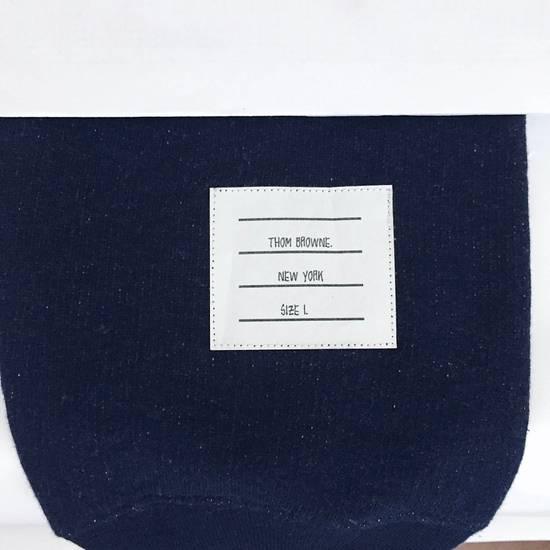 Thom Browne French Terry Sweatpants Size US 30 / EU 46 - 2