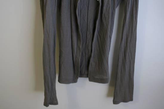 Julius Rare FW06 Cotton/Angora Cardigan Size US S / EU 44-46 / 1 - 4