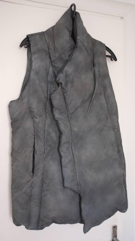Julius down vest Size US S / EU 44-46 / 1 - 1