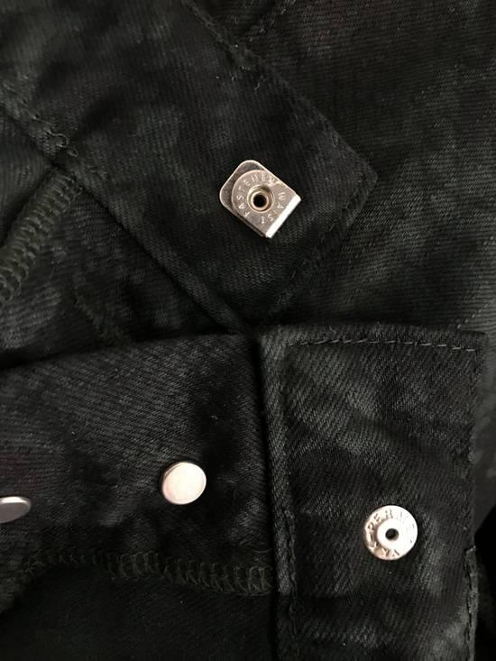 Balmain Size 32 - Distressed Snake Print Rockstar Jeans - FW17 - RARE Size US 32 / EU 48 - 8