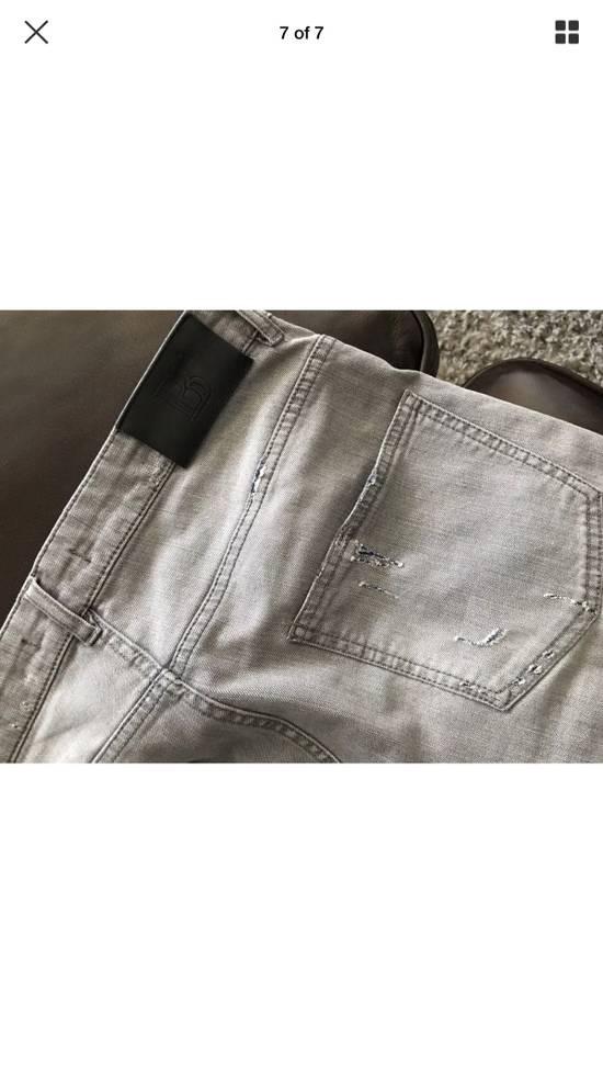 Balmain Pierre Balmain Jeans Size US 31 - 4
