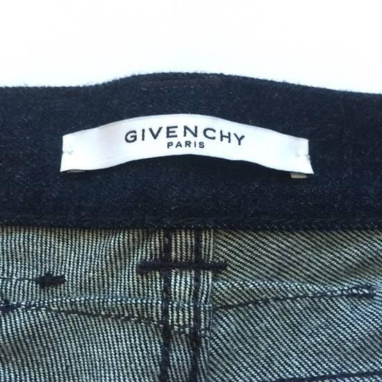 Givenchy $1.3k Stars & Stripes Denim Jeans NWT Size US 32 / EU 48 - 2