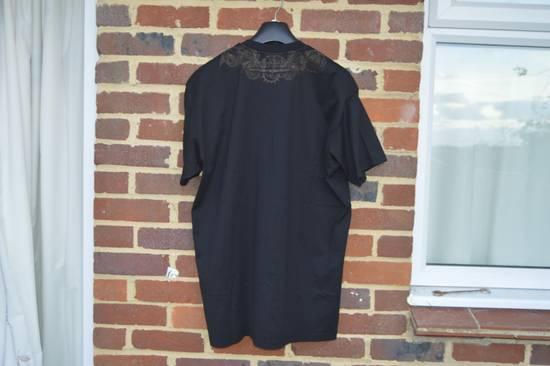 Givenchy Brown Rottweiler Neck Print T-Shirt Size US M / EU 48-50 / 2 - 5