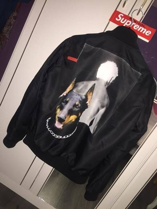 Givenchy Givenchy Bombers Rottweiler size 34 (XS-S) Size US S / EU 44-46 / 1