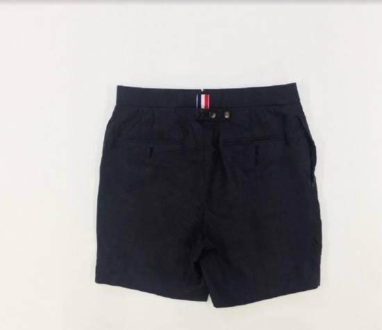 Thom Browne Thom Browne Men's Wool Suit Shorts Size US 36 / EU 52 - 1