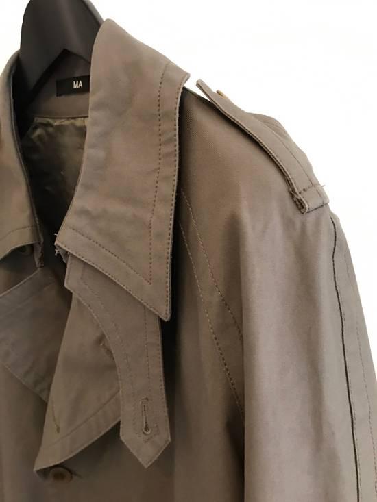 Julius JAPAN MADE MA LONG BREASTED COAT Size US L / EU 52-54 / 3 - 2