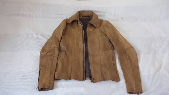 Julius Jutneck leather jacket Size US M / EU 48-50 / 2 - 6