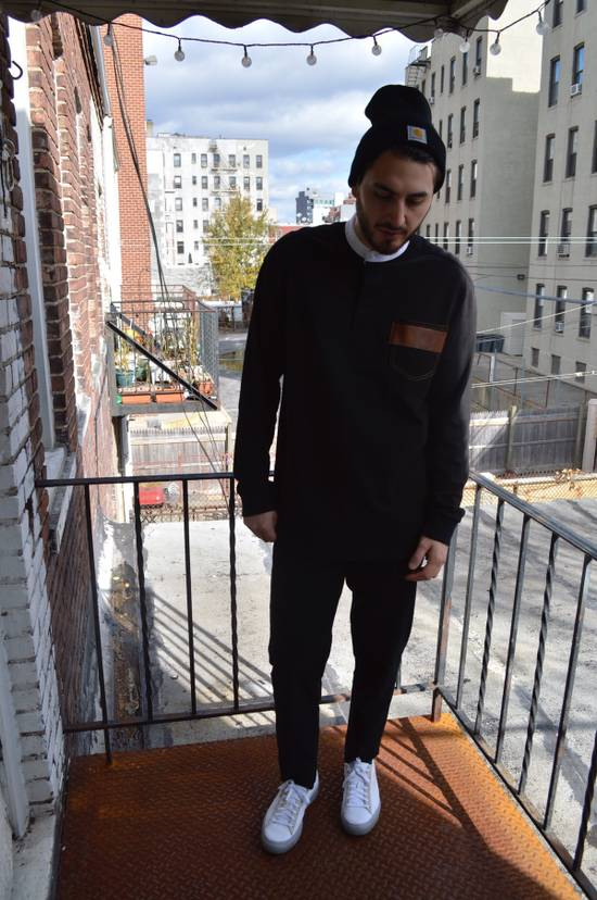 Givenchy Givenchy Columbian Fit Sweater Size US L / EU 52-54 / 3 - 1