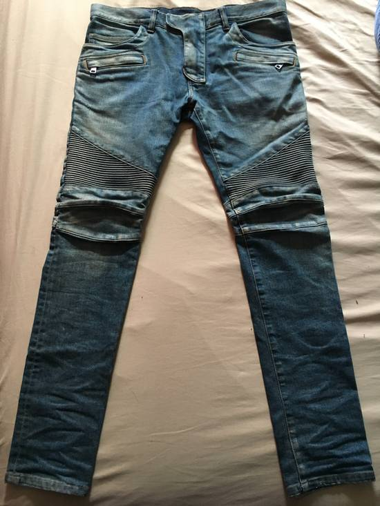 Balmain Balmain Jeans Size US 32 / EU 48