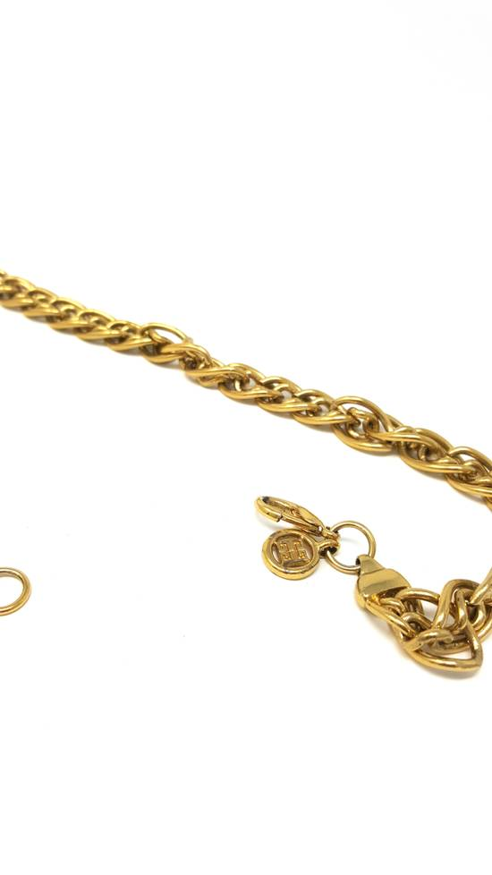 """Givenchy 24"""" Gold plated necklace Size ONE SIZE - 6"""