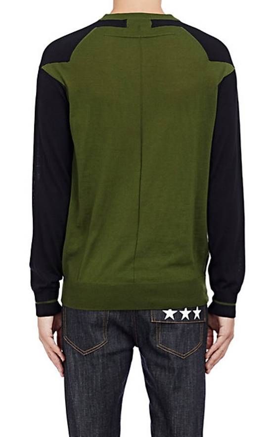 Givenchy Wool Sweater Size US S / EU 44-46 / 1 - 2